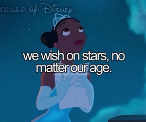 disney, princess and frog, and because of disney... image