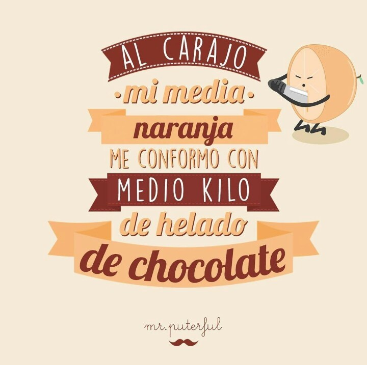 Image About Chocolate In Frases 3 By Monse 3