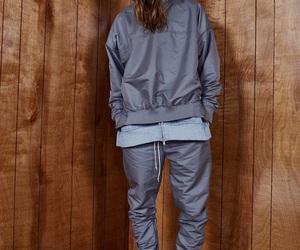 clothing, fashion, and fear of god image