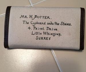 hogwarts letter, Letter, and wallet image