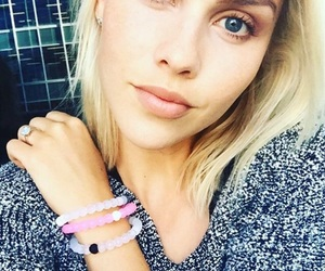 claire holt and beautiful image