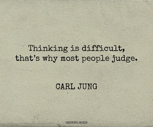 judge, quotes, and thinking image
