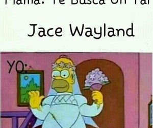 books, jace, and shadowhunters image