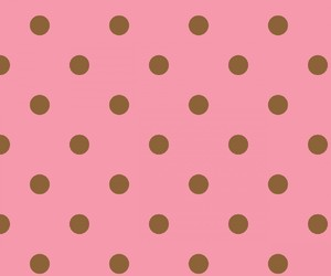 brown, dots, and patterns image