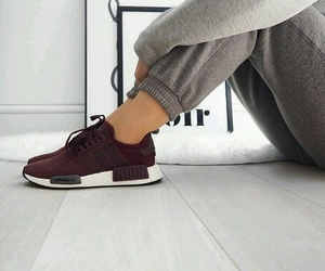 shoes, adidas, and style image