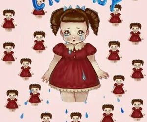 cry baby image