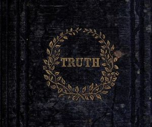 book, truth, and black image