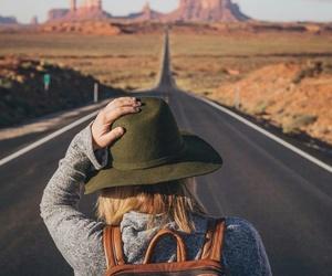 adventure, alone, and camino image