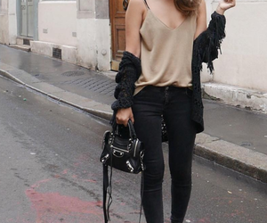 chic, girly, and goals image