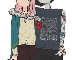 dibujo and love image