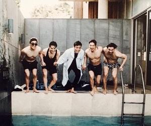 gdragon, kpop, and seungri image