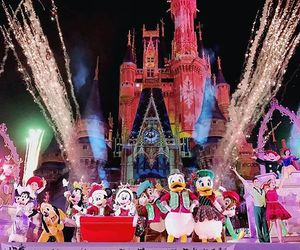 disney, mickey mouse, and Walt Disney World image