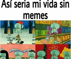 memes en español, bob esponja, and memes image