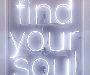 soul, light, and quotes image