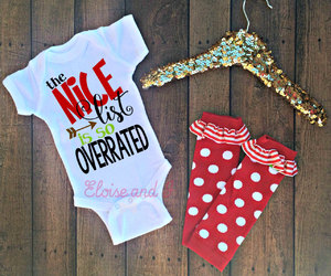 etsy, baby girl clothes, and baby boy clothes image