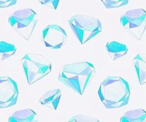 diamond, pattern, and wallpaper image