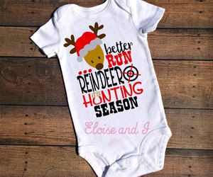 etsy, baby boy clothes, and christmas shirts image