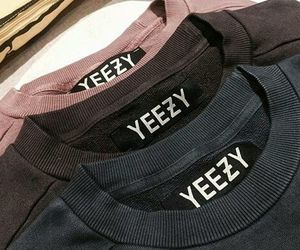 yeezy, clothes, and outfit image