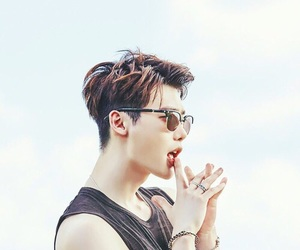 lee jong suk, actor, and kdrama image