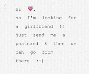 single, kik me, and lgbt image