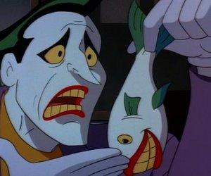 comic, joker, and dc comics image