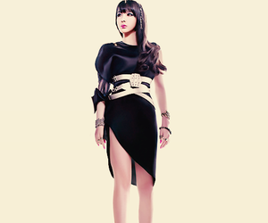 park bom, perfect, and cute image