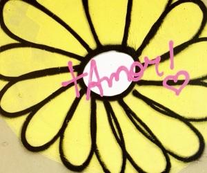 flor, amor, and + amor image