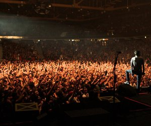 a day to remember, adtr, and crowd image