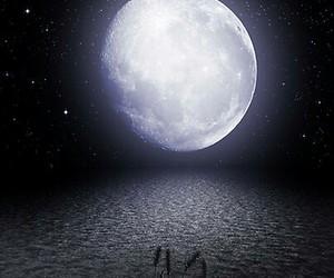 moons- fantacy blk image
