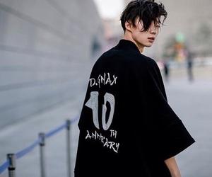 boy, model, and korean image