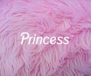 princess and pink image