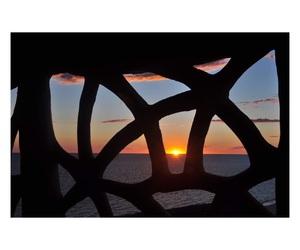 madagascar and sunset image