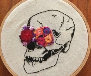 embroideries image