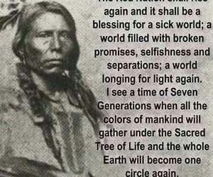 native american image