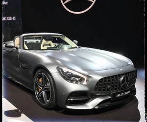 benz and mercedes image