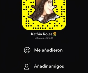 just for fun, snapchat, and follow me if you want image