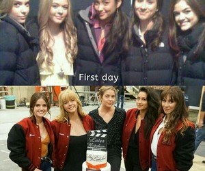 series, pretty little liars, and last day image