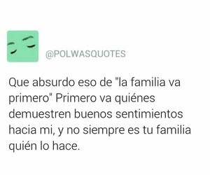 familia and frases image