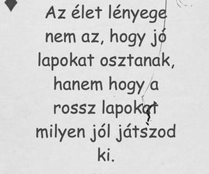 magyar, idézet, and 🃏 image