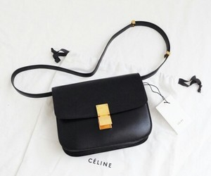 bag, celine, and classy image