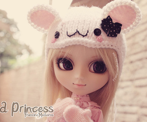 blonde, cutie, and hat image