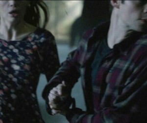 hands, teen wolf, and dylan o brien image