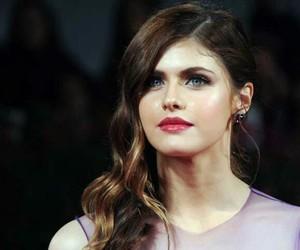 athena, beautiful, and blue eyes image