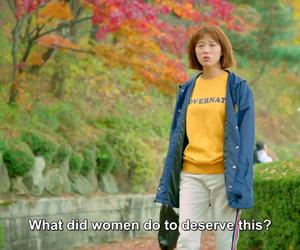 kdrama, lee sung kyung, and Korean Drama image