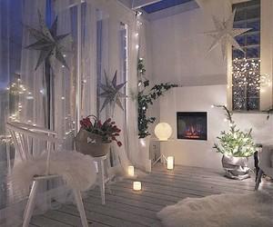 room, christmas, and house image