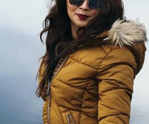 fashion, iceland, and model image