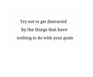 quotes, goals, and black image