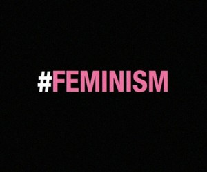 feminism and girl power image