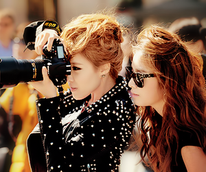 girls, minyeon, and photography image