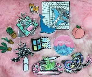 alternative, kawaii, and pink image